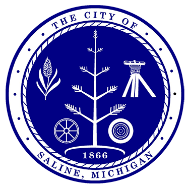 The City of Saline